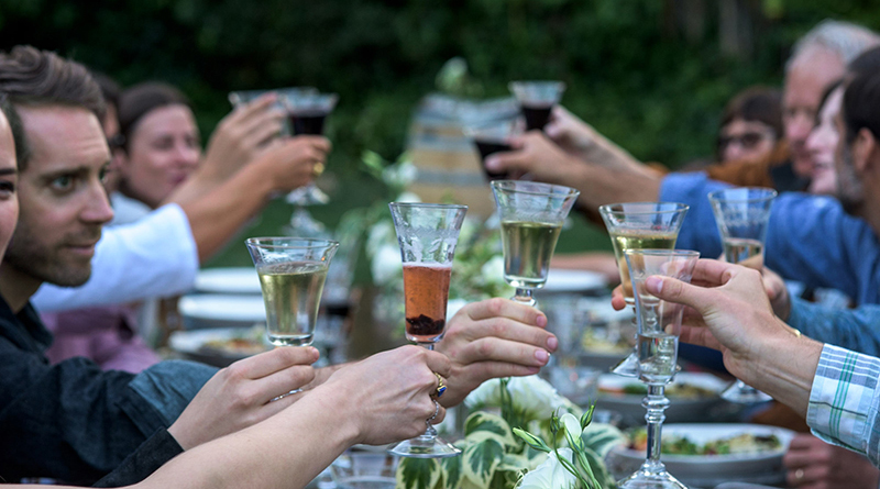 Custom Event Catering in the San Francisco Bay Area